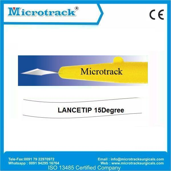 Microtrack Surgicals | Manufacturer of Ophthalmic Knives,Instruments