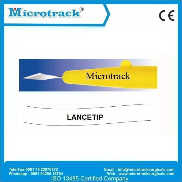 Lancetip 15