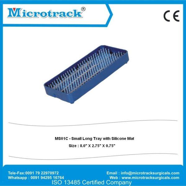 1C small Long tray Mat