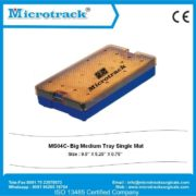 4C big Medium single mat